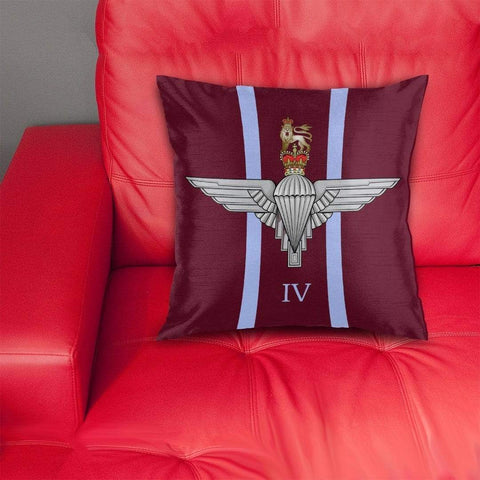Image of cushion cover 4 Para Cushion Cover