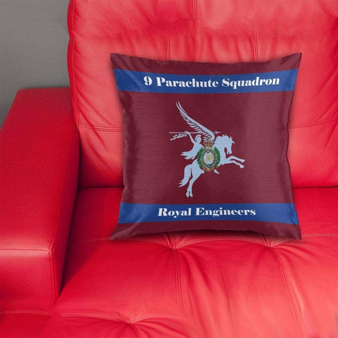 Image of cushion cover 9 Parachute Squadron RE Cushion Cover