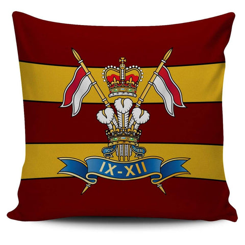 Image of cushion cover 9th/12th Royal Lancers Cushion Cover