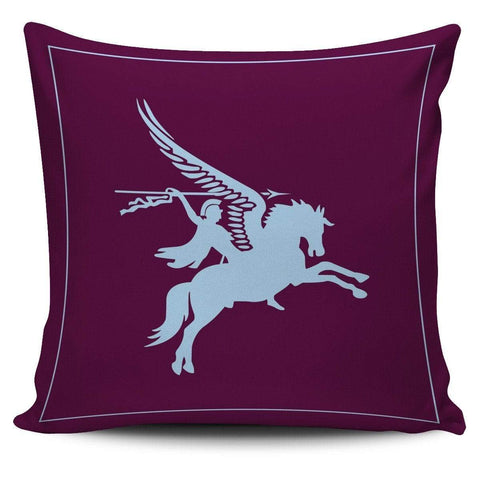 Image of cushion cover Airborne Pegasus Cushion Cover