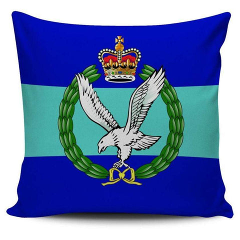 Image of cushion cover Army Air Corps Cushion Cover