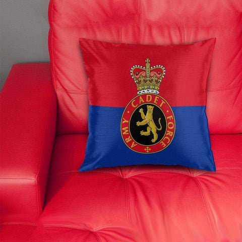 Image of cushion cover Army Cadet Force Cushion Cover