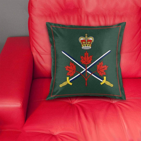 Image of cushion cover Canadian Army Cushion Cover