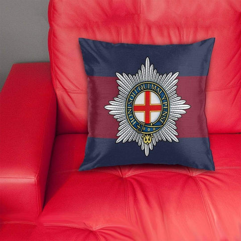 Image of cushion cover Coldstream Guards Cushion Cover