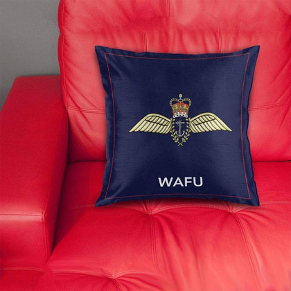 Fleet Air Arm Cushion Cover