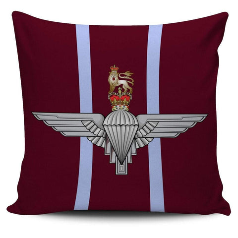 Image of cushion cover Para Regiment Cushion Cover