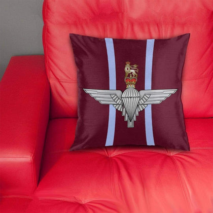 Parachute Regiment Cushion Cover