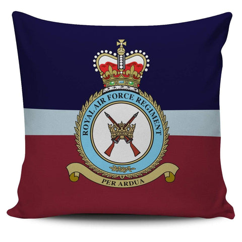 Image of cushion cover RAF Regiment Cushion Cover
