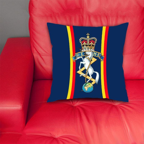Image of cushion cover REME Cushion Cover