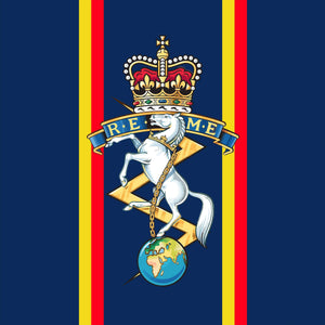 REME Cushion Cover