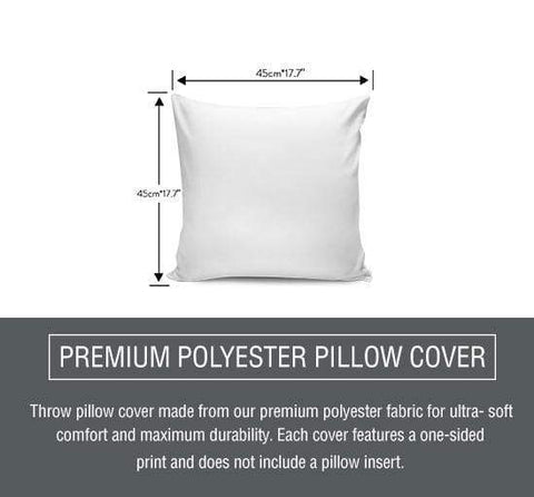 Image of cushion cover RMP Cushion Cover