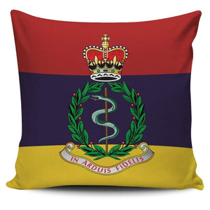 Royal Army Medical Corps Cushion Cover