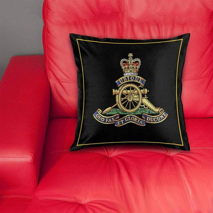 Royal Artillery Cushion Cover