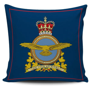 Royal Canadian Air Force Cushion Cover