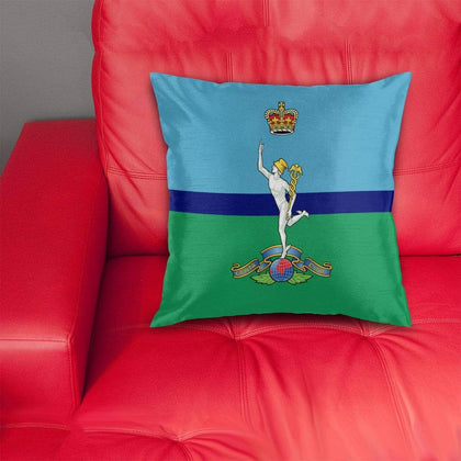 Royal Corps Of Signals Cushion Cover