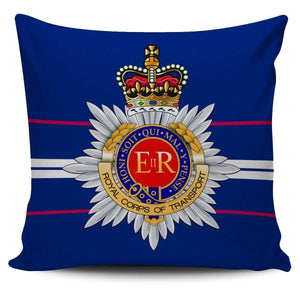 Royal Corps of Transport Cushion Cover