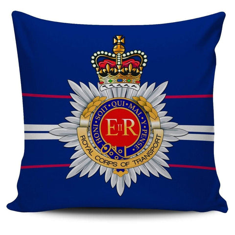 Image of cushion cover Royal Corps of Transport Cushion Cover