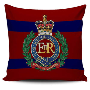 Royal Engineers Cushion Cover