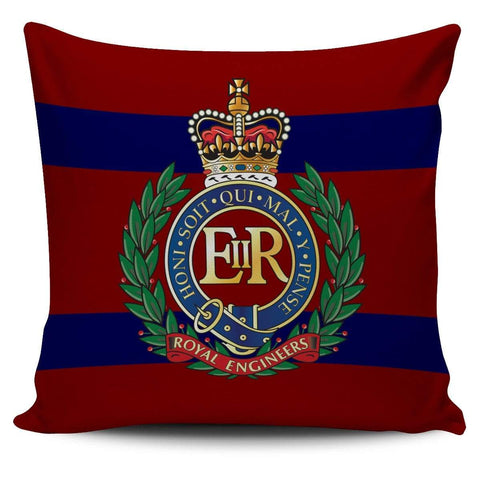 Image of cushion cover Royal Engineers Cushion Cover