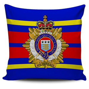 Royal Logistics Corps Cushion Cover