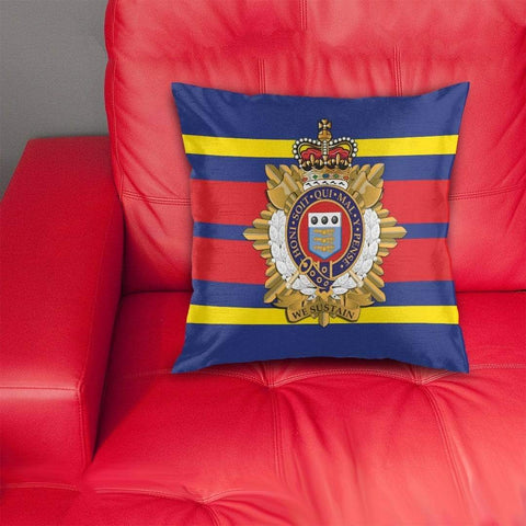 Image of cushion cover Royal Logistics Corps Cushion Cover