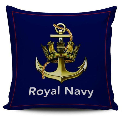 cushion cover Royal Navy Traditional Cushion Cover