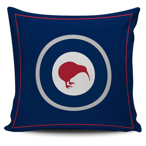 Royal New Zealand Air Force Cushion Cover