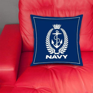 cushion cover Royal New Zealand Navy Cushion Cover