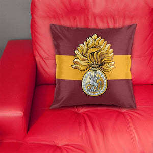 cushion cover Royal Regiment of Fusiliers Cushion Cover