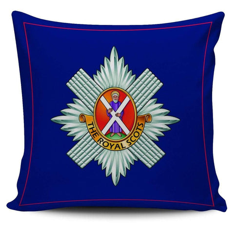 Image of cushion cover Royal Scots Cushion Cover