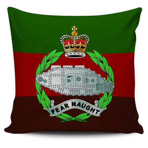 Royal Tank Regiment Cushion Cover