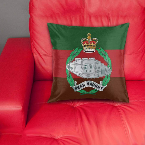 Image of cushion cover Royal Tank Regiment Cushion Cover