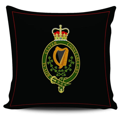 Image of cushion cover Royal Ulster Constabulary Cushion Cover