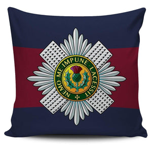 Scots Guards Cushion Cover
