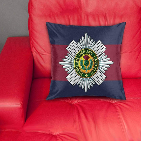 Image of cushion cover Scots Guards Cushion Cover