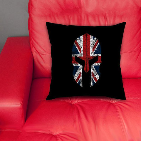 Image of cushion cover Spartan UK Cushion Cover
