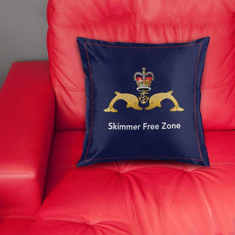 Image of cushion cover Submariner Cushion Cover