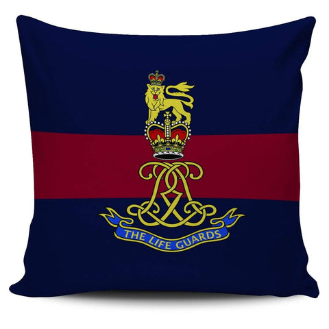 Image of cushion cover The Life Guards Cushion Cover