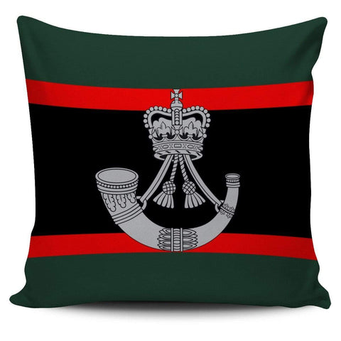 Image of cushion cover The Rifles Cushion Cover