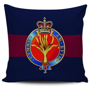Welsh Guards Cushion Cover