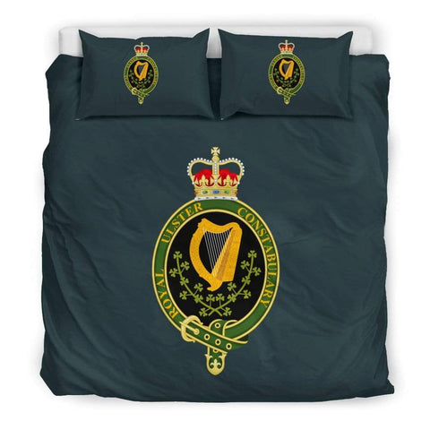 Image of duvet RUC Duvet Cover + 2 Pillow Cases