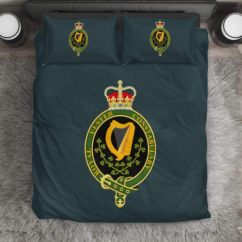 Image of RUC Duvet Cover + 2 Pillow Cases