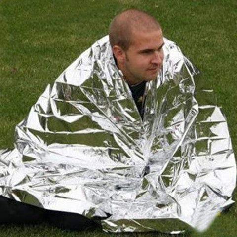 equipment Foil Emergency Blanket