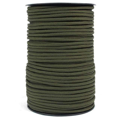 equipment Paracord 9 Strand Bulk