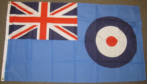 Image of flag RAF Flag