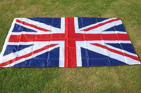Image of flag Union Jack Flag