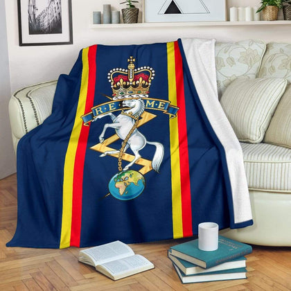 REME Fleece Blanket
