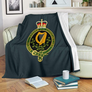 fleece blanket RUC Fleece Blanket