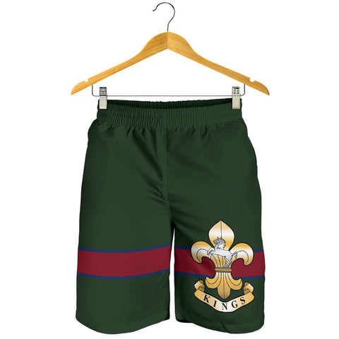 Image of King's Regiment Men's Shorts
