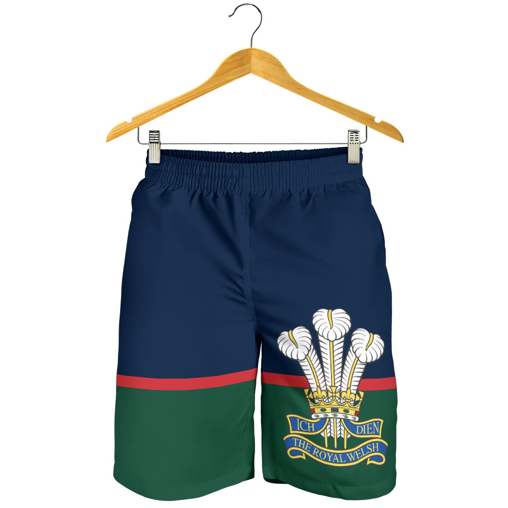 Royal Welsh Men's Shorts